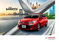 Ofertas Carros, Motos e Peças no catálogo Toyota em Betim ( Mais de um mês )