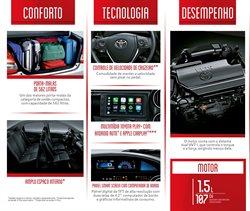 Ofertas de Apple no catálogo Toyota (  Mais de um mês)