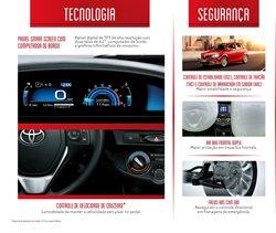 Ofertas de Freios em Toyota