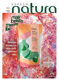 Catálogo Natura ( Vencido )
