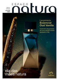 Ofertas Perfumarias e Beleza no catálogo Natura em Salvador ( 12 dias mais )