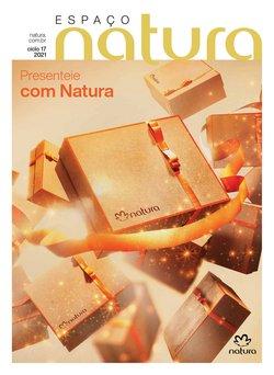 Ofertas de Perfumarias e Beleza no catálogo Natura (  Válido até amanhã)