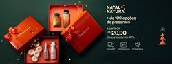 Cupom Natura em Paulista ( Publicado ontem )