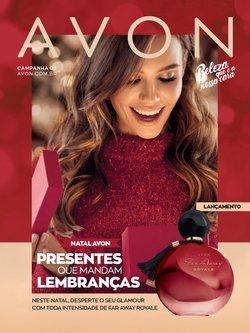 Ofertas Perfumarias e Beleza no catálogo Avon em Maceió ( Publicado hoje )