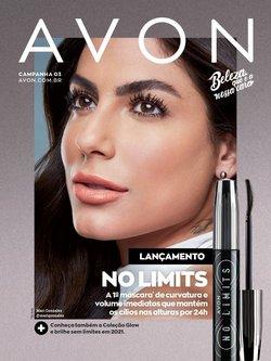 Ofertas Perfumarias e Beleza no catálogo Avon em São Gonçalo ( Publicado ontem )