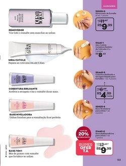 Ofertas de Manicure em Avon