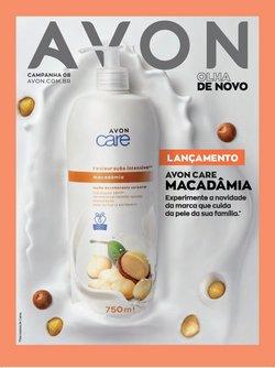 Catálogo Avon em Campinas ( Vencido )