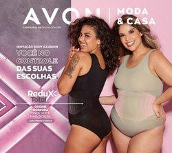 Catálogo Avon em Campinas ( 12 dias mais )