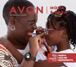 Ofertas de máscaras no catálogo Avon (  16 dias mais)