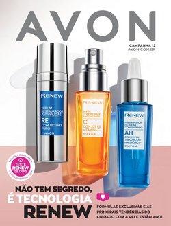 Ofertas de Perfumarias e Beleza no catálogo Avon (  Válido até amanhã)