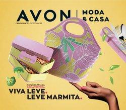 Catálogo Avon (  28 dias mais)