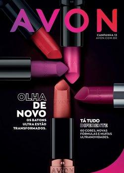 Ofertas de Perfumarias e Beleza no catálogo Avon (  5 dias mais)