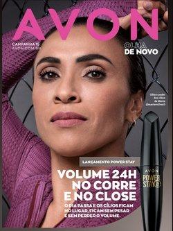 Ofertas de Perfumarias e Beleza no catálogo Avon (  Vence hoje)