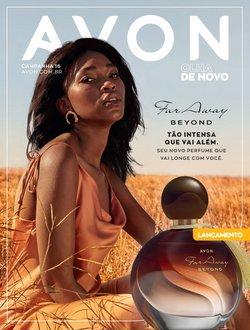 Catálogo Avon (  Vence hoje)