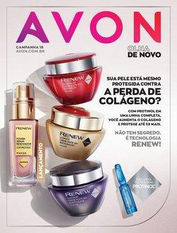 Ofertas de Perfumarias e Beleza no catálogo Avon (  3 dias mais)