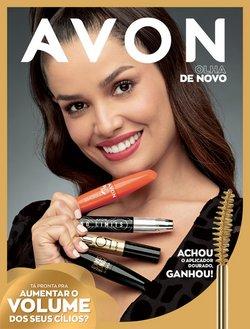 Catálogo Avon (  8 dias mais)