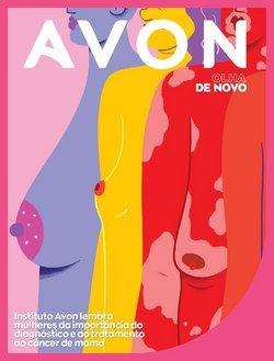 Ofertas de Perfumarias e Beleza no catálogo Avon (  Publicado ontem)