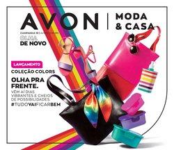 Ofertas de Avon no catálogo Avon (  3 dias mais)