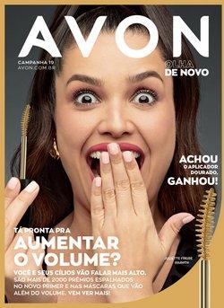 Ofertas de Perfumarias e Beleza no catálogo Avon (  11 dias mais)