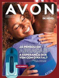 Catálogo Avon (  11 dias mais)