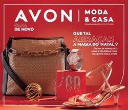 Catálogo Avon (  5 dias mais)