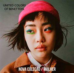 Ofertas de Brinquedos, Bebês e Crianças no catálogo United Colors Of Benetton (  14 dias mais)