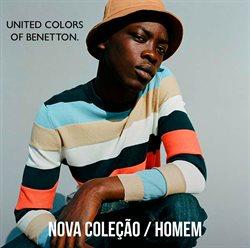 Ofertas de Brinquedos, Bebês e Crianças no catálogo United Colors Of Benetton (  9 dias mais)