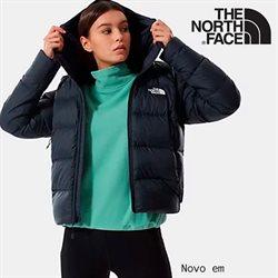 Catálogo The North Face ( 8 dias mais )