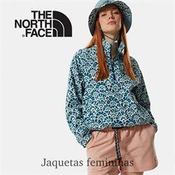 Ofertas Esporte e Fitness no catálogo The North Face em Parnamirim ( 2 dias mais )