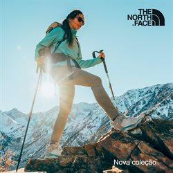 Ofertas Esporte e Fitness no catálogo The North Face em Canoas ( Mais de um mês )