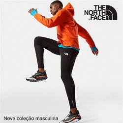 Ofertas Esporte e Fitness no catálogo The North Face em Sorocaba ( Mais de um mês )