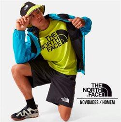Ofertas de Esporte e Fitness no catálogo The North Face (  Vence hoje)