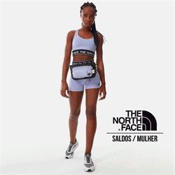 Ofertas de Esporte e Fitness no catálogo The North Face (  19 dias mais)