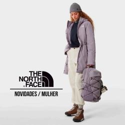 Ofertas de Esporte e Fitness no catálogo The North Face (  Mais de um mês)