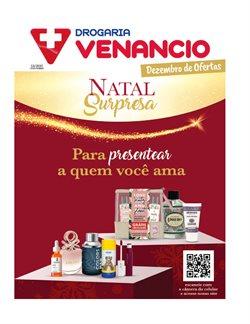 Catálogo Drogaria Venancio ( Vencido )
