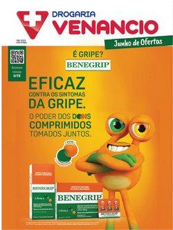 Ofertas de Farmácias e Drogarias no catálogo Drogaria Venancio (  15 dias mais)