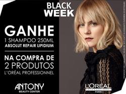 Promoção de Antony Beauty Center no folheto de Campinas