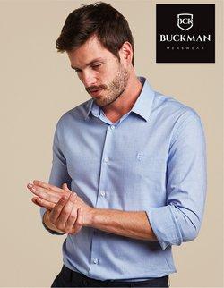 Ofertas de Roupa, Sapatos e Acessórios no catálogo Buckman (  6 dias mais)