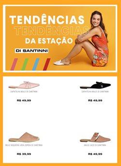 Catálogo Di Santinni ( Vencido )