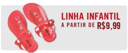 Promoção de Di Santinni no folheto de São Bernardo do Campo