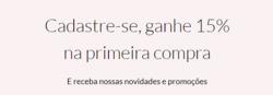 Promoção de Simulassão no folheto de São Paulo