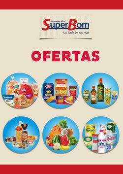 Ofertas de Super Bom no catálogo Super Bom (  29 dias mais)