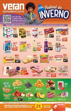 Catálogo Veran Supermercados (  Publicado hoje)