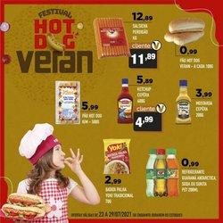 Catálogo Veran Supermercados (  4 dias mais)