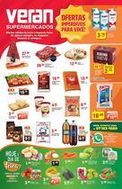 Ofertas de Supermercados no catálogo Veran Supermercados (  Vence hoje)