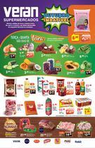 Catálogo Veran Supermercados (  Válido até amanhã)