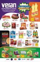 Ofertas de Veran Supermercados no catálogo Veran Supermercados (  Vence hoje)