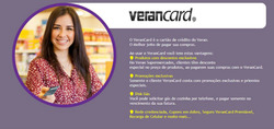 Promoção de Veran Supermercados no folheto de Mogi das Cruzes