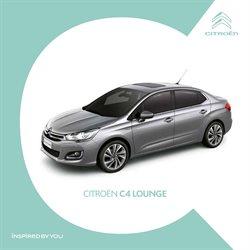 Catálogo Citroën em São Paulo ( Vencido )