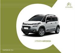 Catálogo Citroën em Santo André ( Mais de um mês )